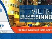 Anuncian Conferencia de Exportaciones de Servicios de Tecnología de la Información de Vietnam