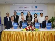 Cooperan Vietnam y Hungría en mejorar calidad de variedades de carpa