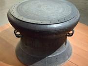 Afirman que tambores de bronce de Vietnam descubiertos en Malasia tienen dos mil años de antigüedad