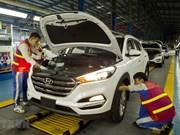 Aumentan en Vietnam las ventas de autos importados