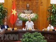 Discute Gobierno de Vietnam ejecución de proyectos BT y Ley de Planificación