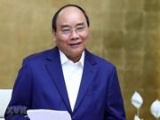 Orienta el Gobierno de Vietnam las tareas principales para 2019