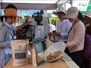 Presentarán productos vietnamitas en Sudáfrica