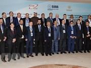 Sesionará en Hanoi Comité Ejecutivo de la Organización de Agencias de Noticias de Asia y Pacífico
