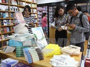 Celebrarán este mes amplias actividades en saludo al Día del Libro de Vietnam