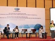 Efectúan en Vietnam seminario del Foro de Cooperación Económica Asia-Pacífico (APEC)