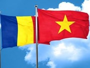 Robustecen Vietnam y Rumania relaciones de cooperación