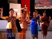 Vietnam congratula a Laos y Camboya en ocasión del Nuevo Año