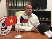 Opinión pública checa destaca visita del premier vietnamita