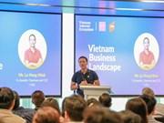 Proponen soluciones al desarrollo de ecosistema de internet en Vietnam