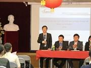 Celebra congreso la Asociación de estudiantes de Vietnam en Francia