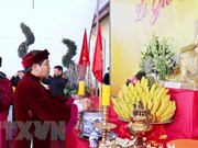 Celebran en Polonia Día Ancestral de Vietnam