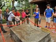 Implementará Vietnam programa de promoción turística en China