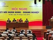 Abordan soluciones a favor del desarrollo de empresas vietnamitas