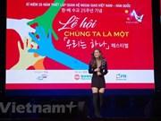 Celebrarán en Corea del Sur festival de la  comunidad de residentes vietnamitas