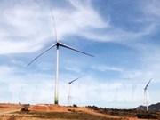 Aprueba Vietnam nuevo proyecto de energía eólica en provincia de Quang Tri