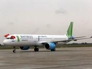 Abrirá aerolínea vietnamita Bamboo Airways ruta directa a la República Checa
