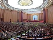 Felicita Vietnam a nuevos dirigentes norcoreanos