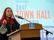 Destaca directora de agencia malasia Bernama importancia de un periodismo profesional