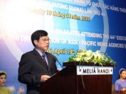 Reafirman que reunión de la OANA en Vietnam es un foro de periodismo prestigioso y efectivo