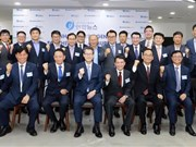 Inauguró agencia noticiosa sudcoreana Yonhap en Vietnam oficina para Sudeste Asiático