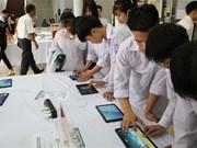 Aplican tecnología de realidad virtual en divulgación de información sobre soberanía marítima de Vietnam