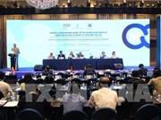 Destacan en Vietnam necesidad de crear un marco legal para el desarrollo de las cooperativas