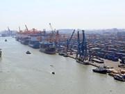 Reportan fuerte crecimiento de carga marítima en Vietnam durante primer trimestre de 2019
