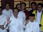 Vietnam felicita a Indonesia por elecciones exitosas