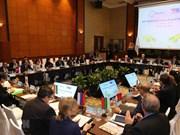Miembros de OANA elogia el tema de la 44 Reunión y la organización de la VNA