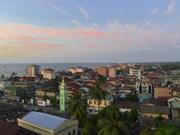 Acuerdan Tailandia y Myanmar promover turismo