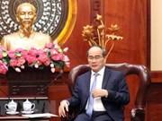 Vietnam y EE.UU. promueven colaboración