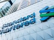 Propone banco Standard Chartered medidas para favorecer crecimiento de empresas medianas en Vietnam