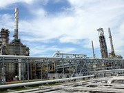 Obtiene refinería petrolera vietnamita Dung Quat ganancias millonarias en primer trimestre