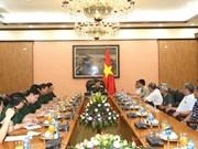 Resaltan apoyo del pueblo chino a Vietnam durante la guerra