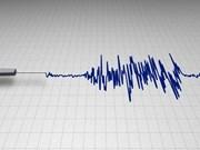 Sacudió terremoto la capital de Filipinas