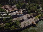 Digitalizan la tumba del Rey Tu Duc para proyecto de Google