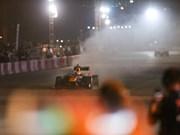 Abre la venta de entradas para Gran Premio de F1 en Vietnam