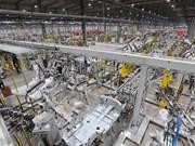 Registra producción industrial de Ciudad Ho Chi Minh su cifra más alta en el último quinquenio