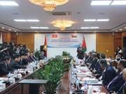 Destacan potencialidades de cooperación comercial entre Vietnam y Omán