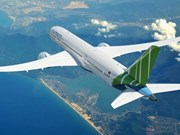 Aerolínea vietnamita Bamboo Airways abrirá nuevas rutas internacionales