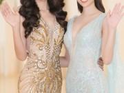 Celebrarán el certamen de belleza Miss Mundo de Vietnam 2019 en mayo próximo