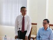 Garantiza Vietnam políticas para apoyar a connacionales con méritos revolucionarios residentes en Camboya