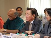 Realizan en la India seminario enfocado en la cooperación marítima con Vietnam