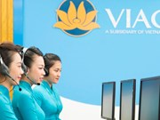 Operará aerolínea vietnamita servicio de check-in a través de llamadas telefónicas