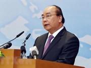 Promoverá viaje a China del Primer Ministro  de Vietnam la cooperación por la prosperidad regional