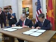 Refuerzan Vietnam y Estados Unidos lucha contra comercio ilegal de vida silvestre