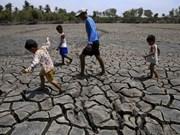 Predicen sequías más severas en el sudeste asiático