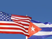 Vietnam aboga porque EE.UU. y Cuba mantengan diálogos constructivos, afirma su portavoz