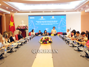 Promueven en Vietnam desarrollo de espacios culturales y creativos